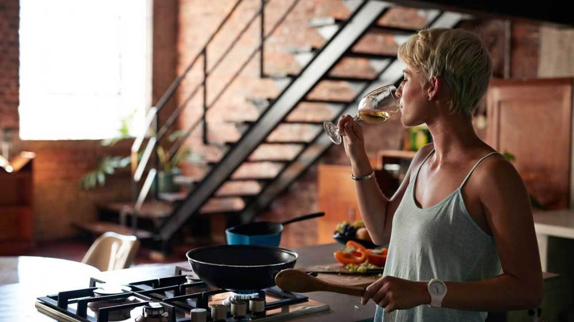 Алкоголь в вегетарианской кето диете