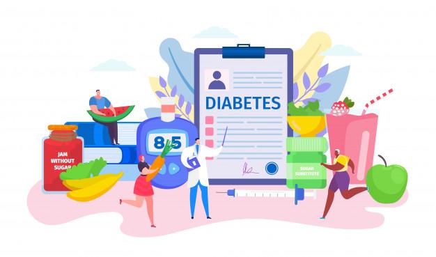 Диабет 1 типа и кето