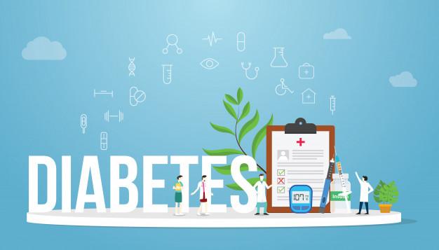 Диабет и кето