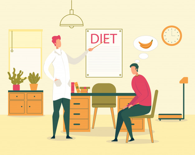 Кето при диабете