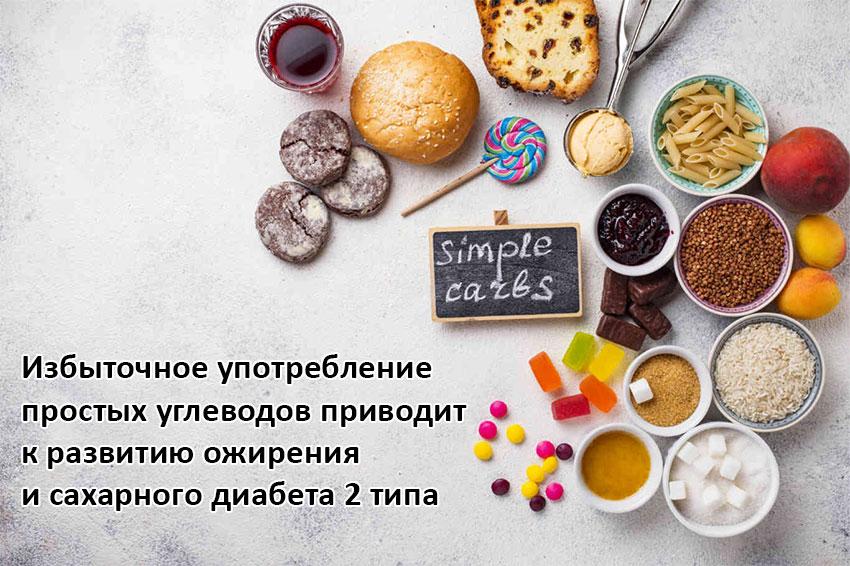 Кето при сахарном диабете