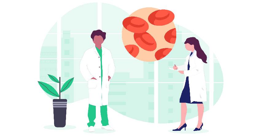 Медицинские анализы на кето диете