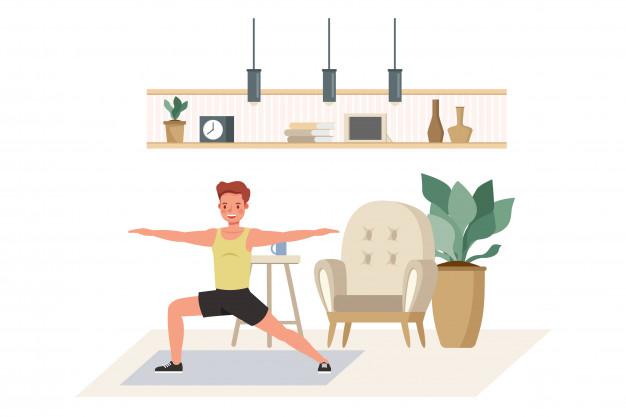 Болят мышцы на кето после занятий спортом