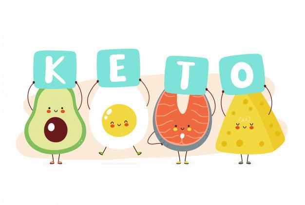 кето диета при повышенном холестерине