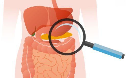 панкреатит на кето диете