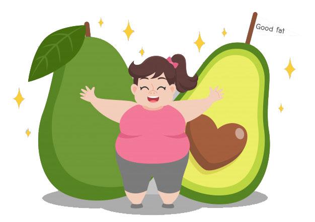 уровень холестерина при кето диете